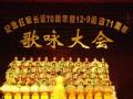 四川省卫校纪念红军长征70周年文艺表演