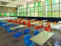 南充卫生学校食堂