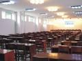 新都卫校多媒体学术会议厅