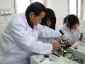 眉山卫校显微镜实验室