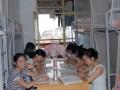 乐山卫生学校学生宿舍
