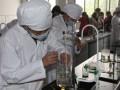 药剂专业实验课