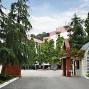 重庆南丁卫生学校