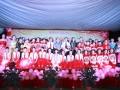 重庆市知行卫生学校2013年国庆文艺晚会