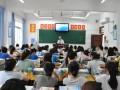 重庆护士学校护理课堂