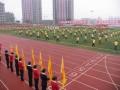 重庆医药经贸卫生学校校园活动