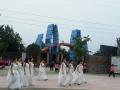 成都华大医药卫生学校校园