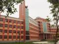 达州职业技术学院教学楼