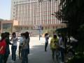 郑州黄河护理职业学院校园生活