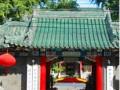 北京协和医学院大门