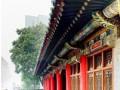 北京协和医学院教室