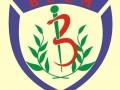 北京中医大校徽