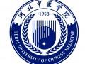 河北中医学院校徽