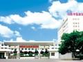 山西中医学院校园大门