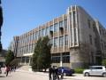 山西药科学院图书大楼