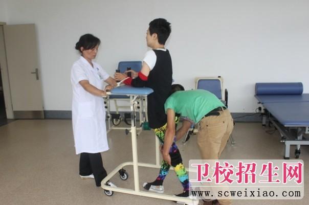 康复治疗技术专业_男生可以读康复治疗技术专业吗