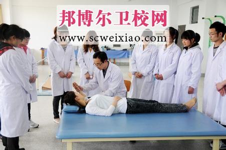 康复治疗技术专业_哪里有康复治疗技术专业学校
