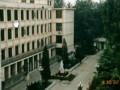 首都铁路卫校教学楼