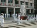 首都铁路卫校教学大楼