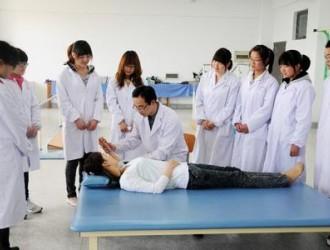 康复治疗技术专业介绍