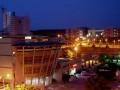 川北医学院夜色美景