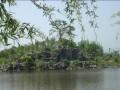 重庆医科大学人工湖