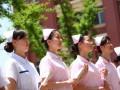 上海交大附属卫校专业展示