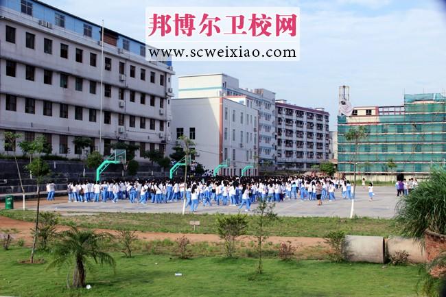 广东梅卫职校