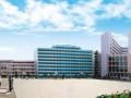 韶医学院校园风貌