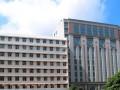 广州卫校校园环境