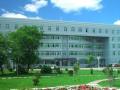 沈阳医学院办公楼