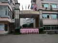 桂林卫校校园风貌