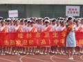 桂林卫校专业技能比赛