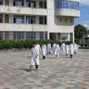 周口卫生学校