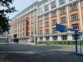 哈尔滨市卫生学校学校环境