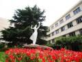 上海健康医学院校园风光