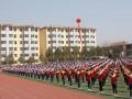徐州卫生学校校园活动