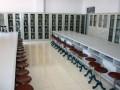 通化市卫生学校显微镜实验室