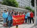 青海大学医学院学生风采