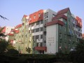 青岛大学医学院学生公寓