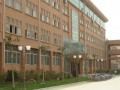 河北工程大学医学院教学楼