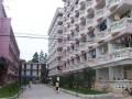 武汉科技大学医学院宿舍