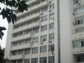 武汉大学医学技术学院卫生学院
