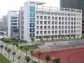 湖南师范大学医学院教学楼