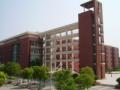 长江大学医学院校区环境