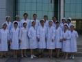护理教学团队