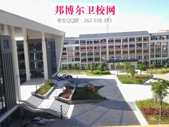 惠州卫生学校1