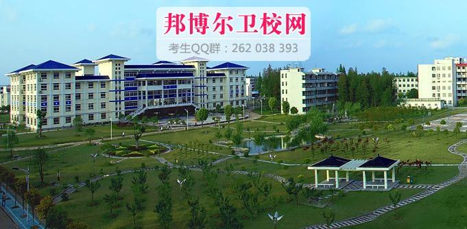 黄冈职业技术学校1