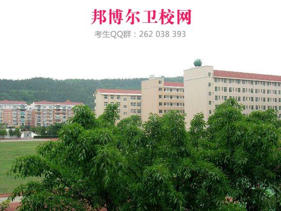 朝阳市卫生学校