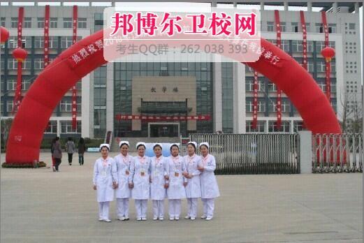 江苏护理职业学院什么专业好及有哪些专业